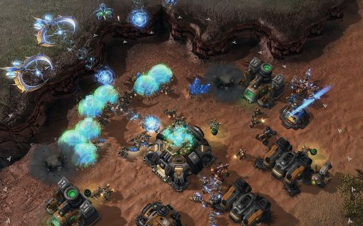 Starcraft 2 Heart of the Swarm set for March 12, says Battlenet