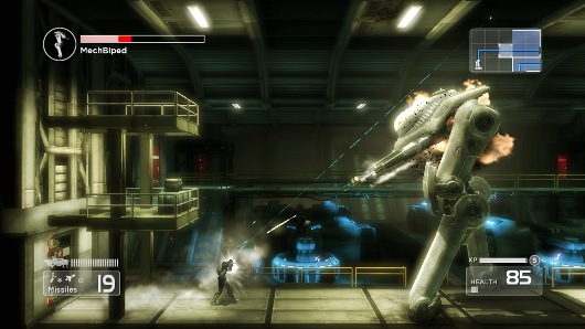 Xbox Live Cyber Mondayonly sale features Shadow Complex, Bloodforge, and more