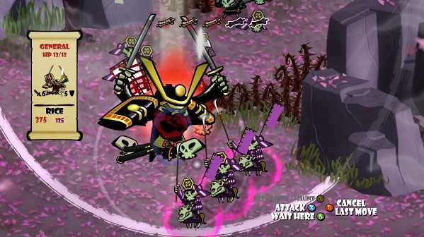 The Joystiq Indie Pitch Skulls of the Shogun