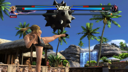 Tekken Tag Tournament 2 Wii U Edition's Tekken Ball mode fleshed out in new trailer