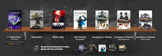 hit 1st THQ Humble Bundle has pulled in $23 million, Jason Rubin top contributor