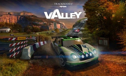 Trackmania 2 returns to Stadium and enters the Valley in early 2013