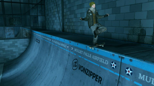 Tony Hawk's Pro Skater HD DLC reverts into an early Dec release window