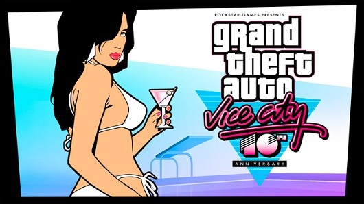Grand Theft Auto Vice City on iOS and Android on Dec 6