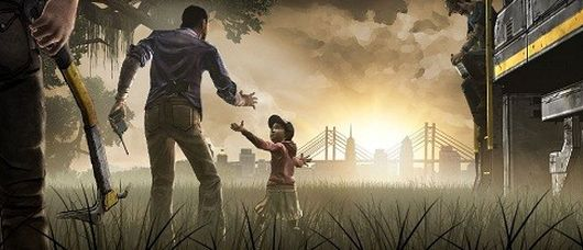 Telltale's Walking Dead season finale out Nov 20 on PSN, Nov 21 everywhere else