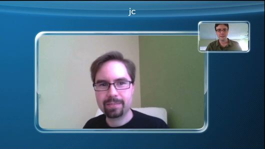 Joystiq answers your Wii U questions via Wii U Chat