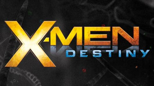 XMen Destiny may be destined for short lifespan on Games on Demand