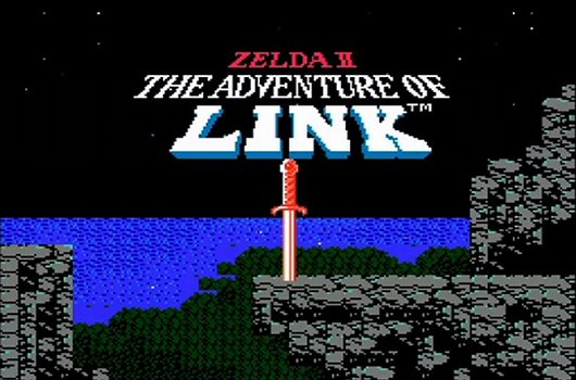The overlooked innovation of Zelda 2 The Adventure of Link
