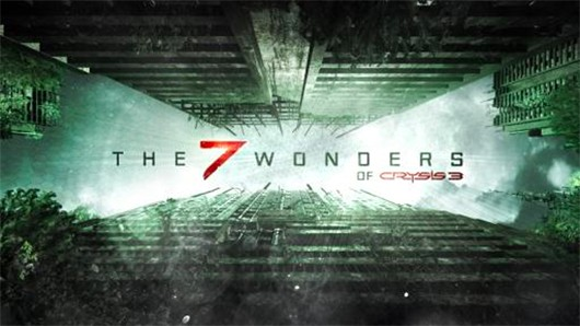 Albert Hughes and Crytek team up for '7 Wonders of Crysis' web series