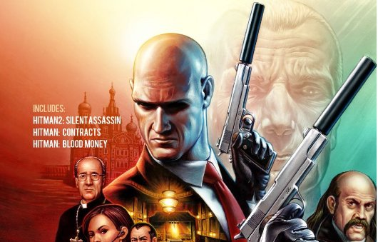Hitman Trilogy HD achievements and Amazon listing suggest imminent release