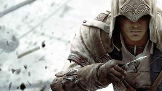 Assassin's Creed 3 climbs to 7 million sales worldwide, is Ubisoft's fastestselling game