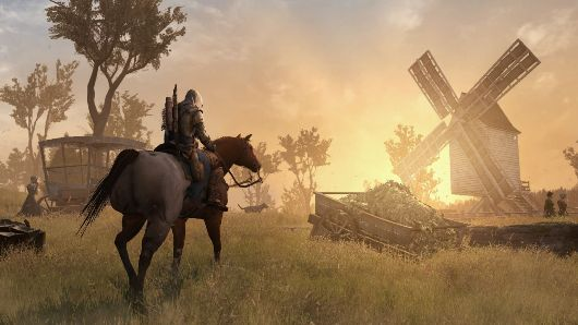 Assassin's Creed 3 Season Pass unlocks Hidden Secrets DLC today
