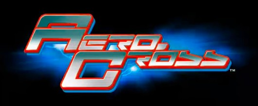Aero Cross officially canned by Namco