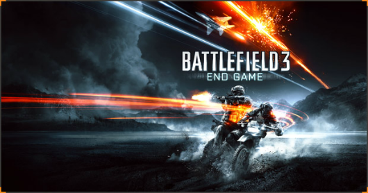 Slightly more specific Battlefield 3 'End Game' DLC details emerge