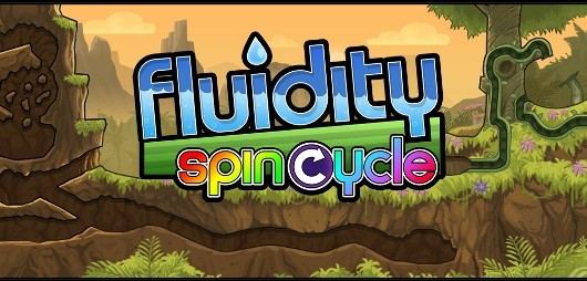 NintendoWare Weekly Fludity  Spin Cycle, The Lost Levels, Mega Man