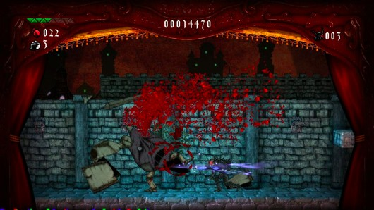 Black Knight Sword brandished on XBLA Dec 12