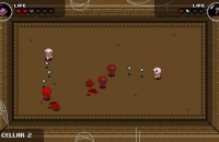 Binding of Isaac may still survive on Nintendo 3DS