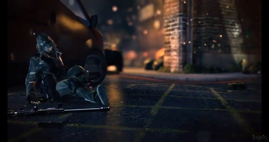 Dirty Bomb debut gameplay video sees London Bridge fall down
