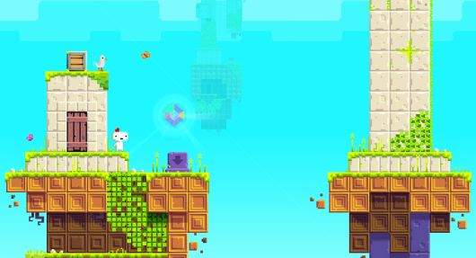 Fez is halfoff tomorrow on XBLA