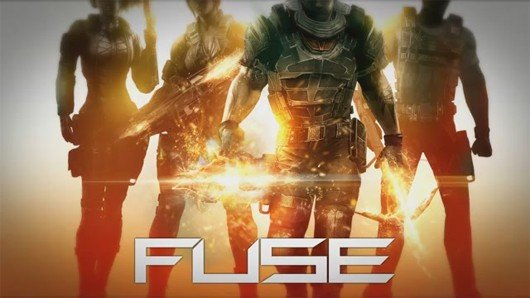 Ted Price explains the Fuse cover art