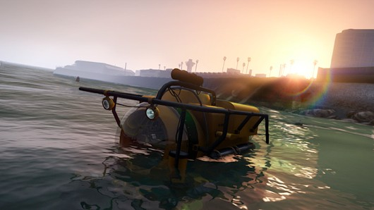 GTA 5 new screens