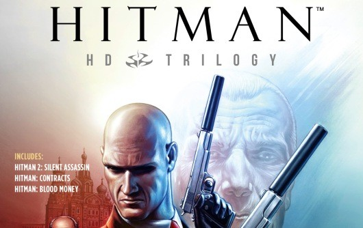 Hitman Trilogy HD confirmed for Jan 29, 2013 in North America, Feb 1 in Europe