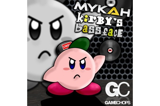 Mykah lays down some fresh Kirby beats