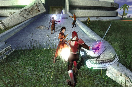 How Morrowind and KOTOR defined modern RPGs