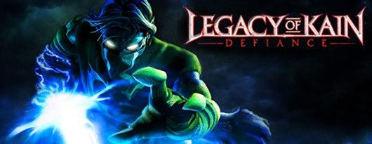 Soul Reaver and sequel, Legacy of Kain Defiance now on Steam