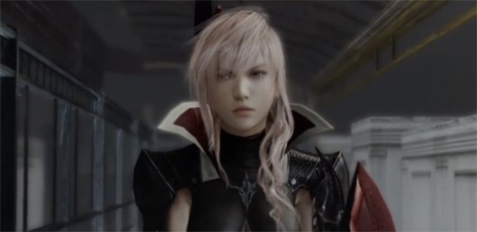 Lightning Returns Final Fantasy XIII gameplay trailer