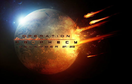 Operation Prophecy burns up Mass Effect 3 multiplayer this weekend