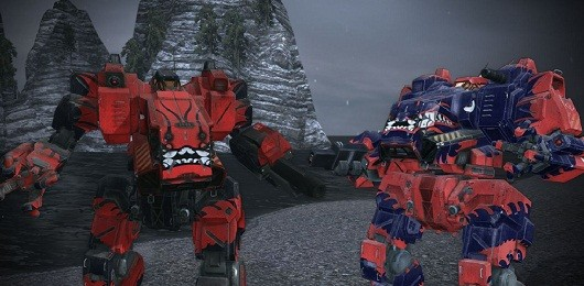 Mechwarrior Online 'Conquest Mode' update is massive