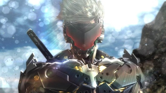 Metal Gear Rising demo on XBL, PSN next month