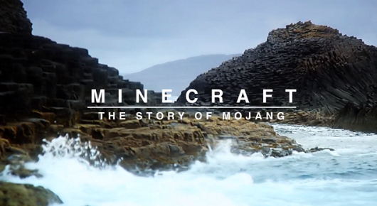 Minecraft documentary premieres on Xbox Live on Dec 22