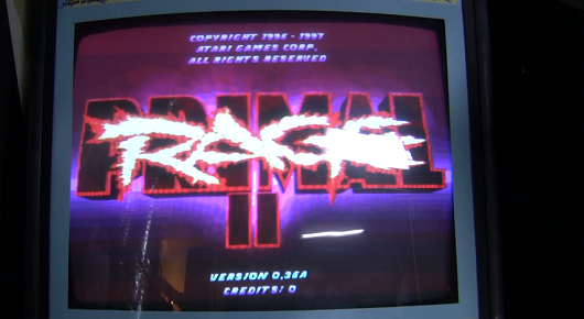 Primal Rage 2 footage surfaces, breaks our heart