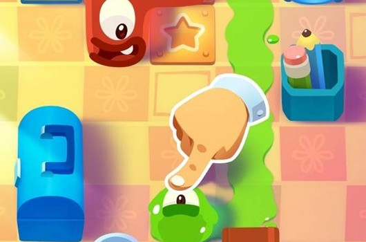 Cut the Rope dev Zeptolab unleashes Pudding Monsters on iOS, Android Dec 20