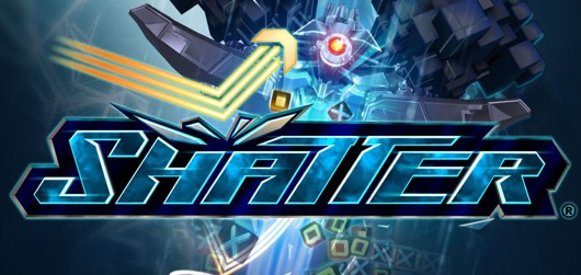 Shatter coming to iPad
