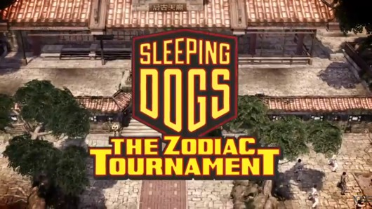 Sleeping Dogs Zodiac Tournament addon available now