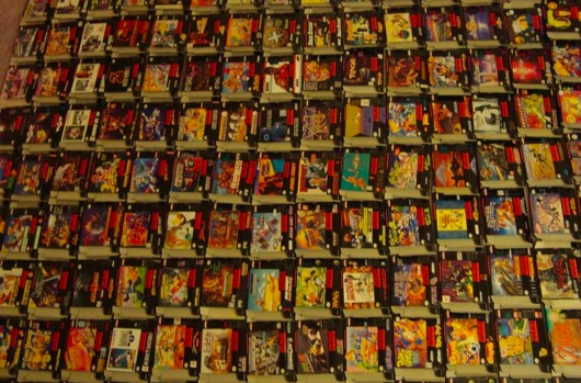 Complete collection of North American SNES retail games goes on sale for $25K