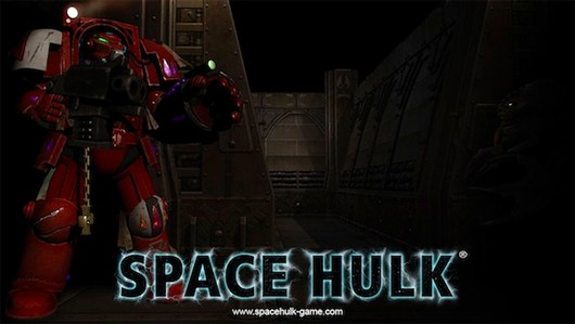 Space Hulk, a Warhammer 40K board game, coming to PC, Mac, iOS