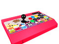 Street Fighter X Sanrio Fightstick Pro