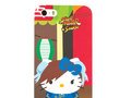 Street Fighter X Sanrio iPhone 5 Protective Case