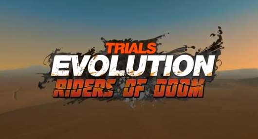 New Trials Evolution DLC focuses on the apocalypse