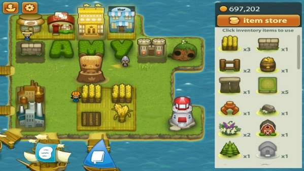 The Joystiq Indie Pitch Triple Town