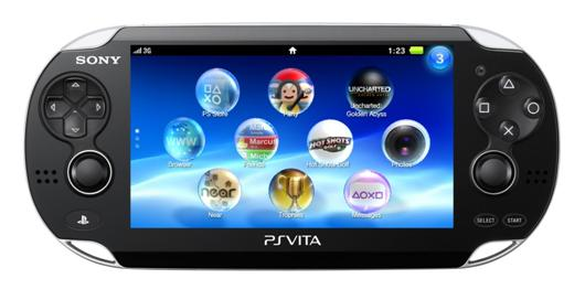 Vita 201 firmware is live, fixes automatic syncs of PS Plus saves