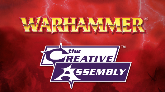 Creative Assembly gets Warhammer license in multititle deal, first game in 2013