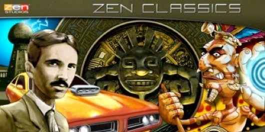 Zen Classics DLC hits Pinball FX2 on XBLA this Wednesday