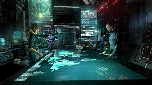 Splinter Cell Blacklist launches August 20, preorder now