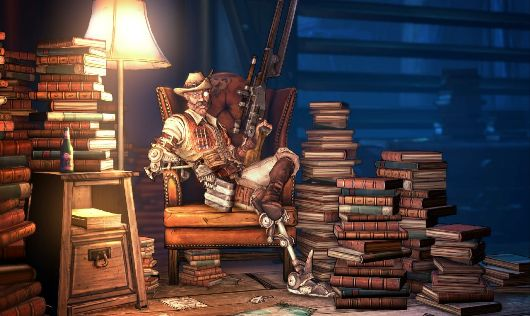 PSA Borderlands 2 DLC 'Sir Hammerlock's Big Game Hunt' begins today