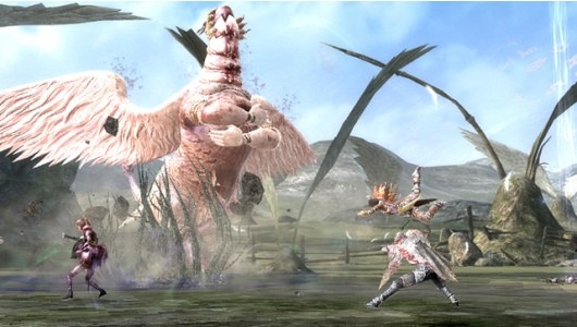 Soul Sacrifice given up to NA April 30, EU May 1